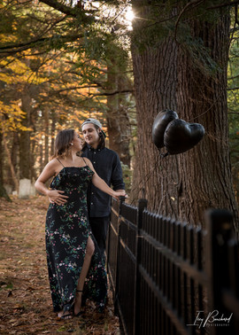 Couple's Photoshoot | Izzy Bouchard Photography