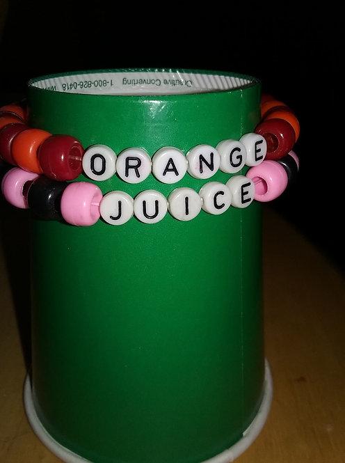 Kandi Bracelets!