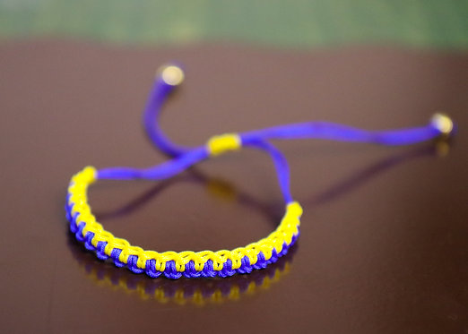Bracelets by Maddy