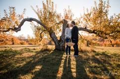 Couple's Photoshoot | Izzy Bouchard Photography