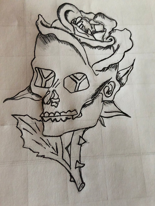 Student Original Artwork