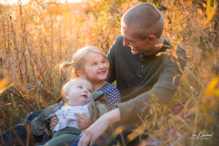 Family Photoshoot | Izzy Bouchard Photography