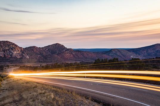 Utah's Fast Lane