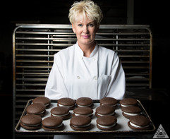 Amy Bouchard, Owner of Wicked Whoopies