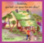 NANA livre jeunesse PIROULI