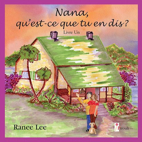 NANA, qu'est-ce que tu en dis ?