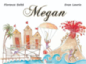 ​MEGAN - New Youth Book