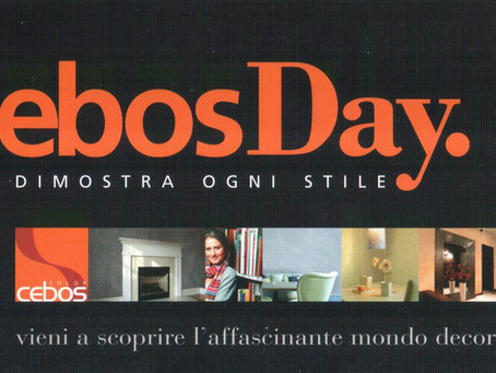 Cebos Open Day