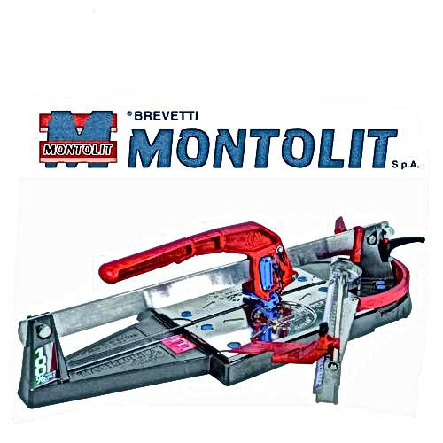 Tagliapiastrelle Masterpiuma Montolit - 2P3 52x52