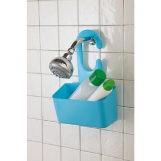 Cestino porta oggetti da doccia