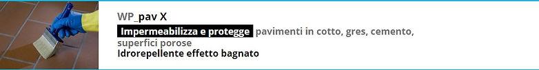 Gattocel, WP_pav X impemeabilizza e protegge pavimenti in cotto, gres, cemento e superfici porose ad effetto bagnato a Palermo