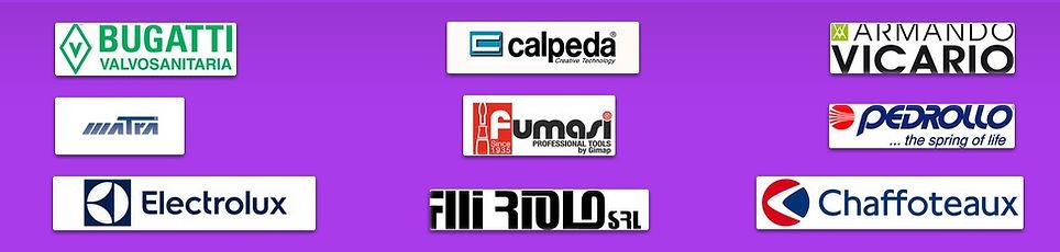 Siamo azienda leader a Palermo nella vendita e distribuzione di articoli di Idraulica e Termoidraulica.Ci avvaliamo di produttori italiani ed esteri per dei prodotti di qualità.