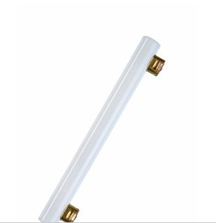 Osram lampadina speciale tubolare  60w a