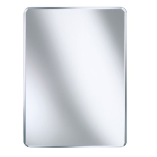 Specchiera da bagno Vanity 45cm x 60cm