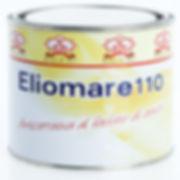 Anticorosivo a rapida essicazione, a base di fosfato di zinco per lamiere zincate e superfici in ferro