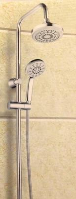 Saliscendi doccia modello
