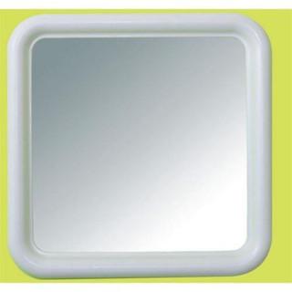 Specchio da bagno quadrato  50cm x 50cm