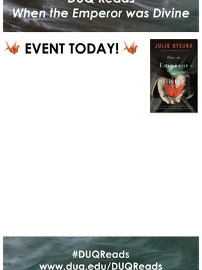 Event template for program