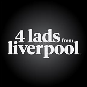 4 Lads from Liverpool