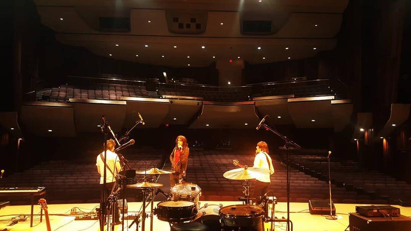 Rebecca Cohen Theatre