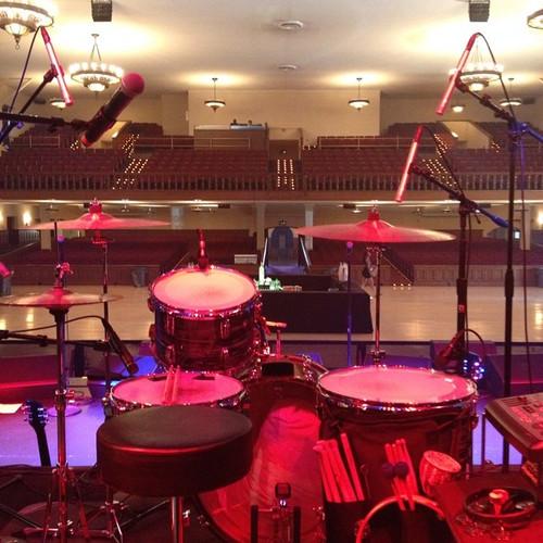 Riverside Municipal Auditorium