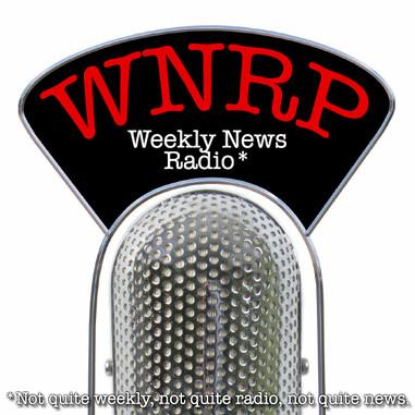 Weekly News Radio