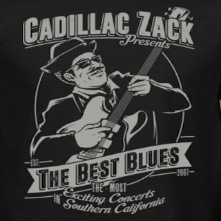 Cadillac Zack