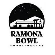 Ramona Bowl Amphitheatre