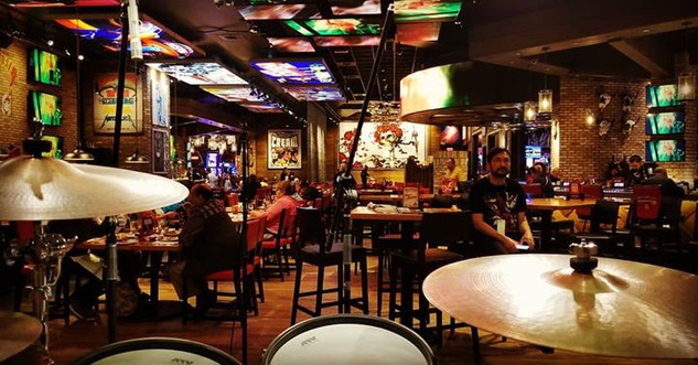 Rock & Brews @ San Manuel Casino