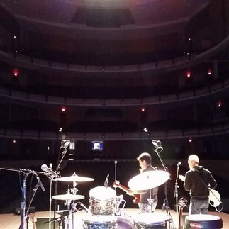 Jumping Jack Flash at the Winspear Centre in Edmonton, Canada