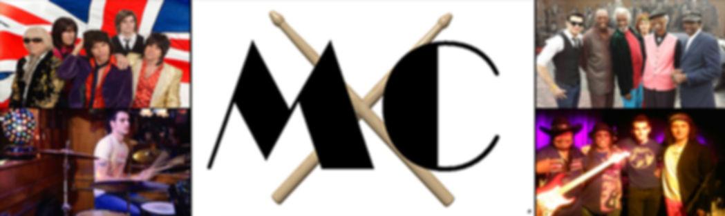 Jon McCracken, drummer, banner, musician, drum lessons