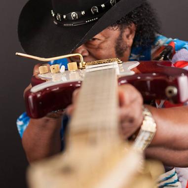 Guitar Shorty