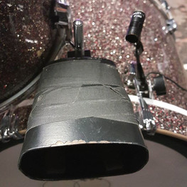 This sound crew is so pro, they even mic'd the cowbell.jpg