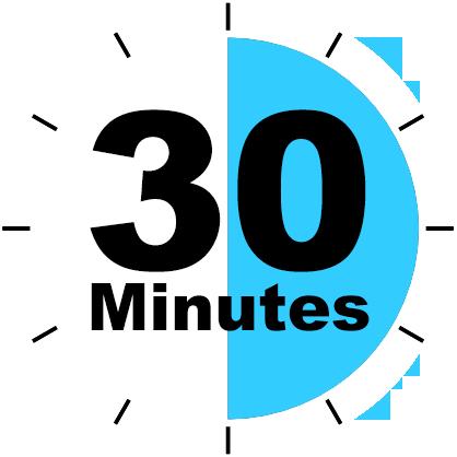 Private Drum Lessons - 30 minutes