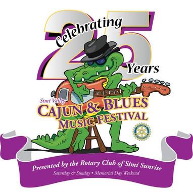 Simi Valley Cajun & Blues Festival