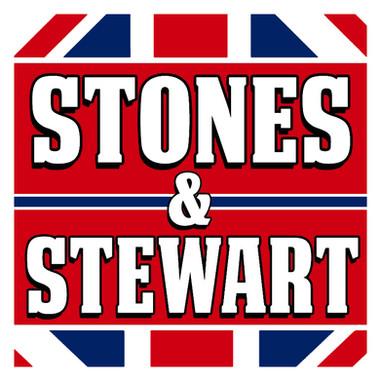 Stones & Stewart