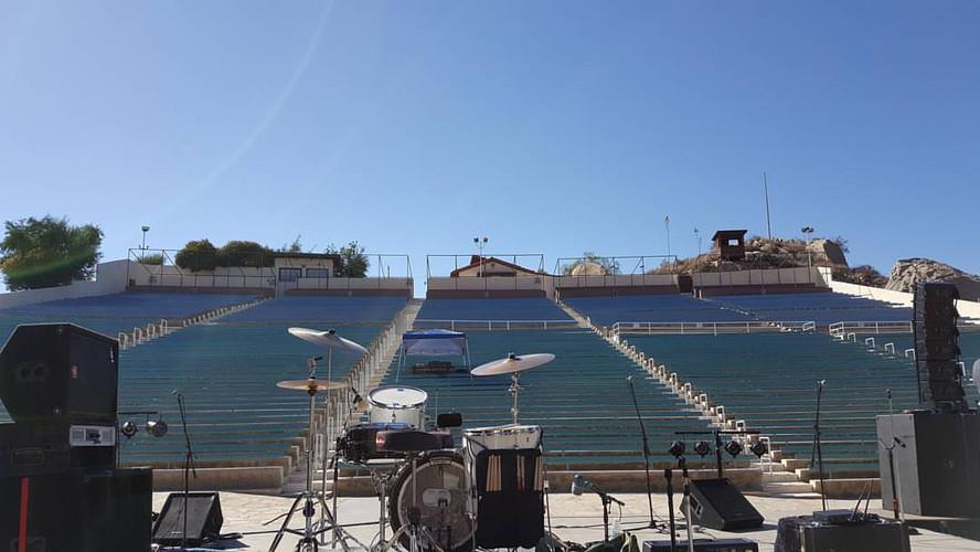 Ramona Bowl Amphitheater