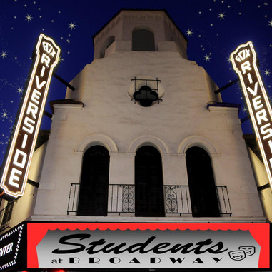 Fox Riverside Theater