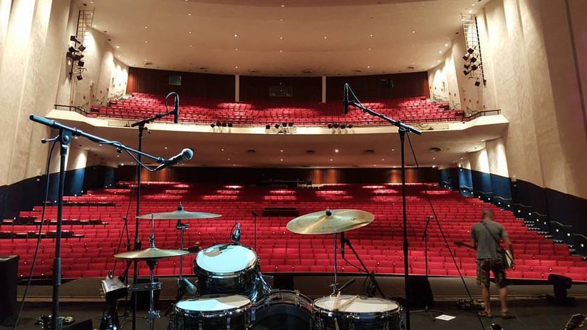 Lake Charles Civic Center