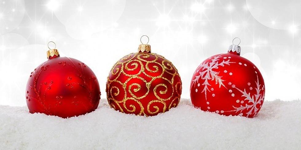 PEWA Christmas Drinks and AGM (2)