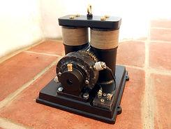 generator model