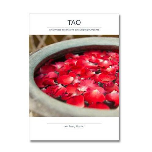 Book: TAO