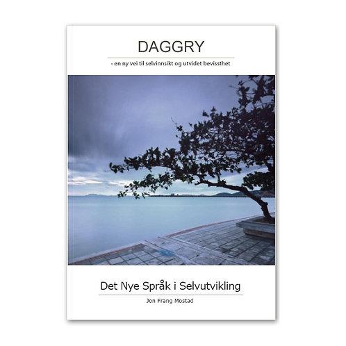 DAGGRY - En Ny Vei Til Selvinnsikt og Utvidet Bevissthet