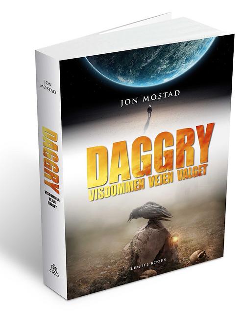 Book: DAGGRY - Visdommen, Veien, Valget