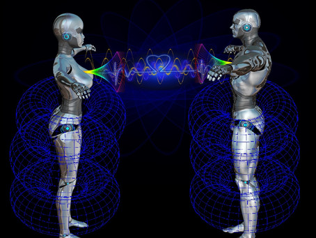 PREMIUM: CHAKRAS AND ARTIFICIAL INTELLIGENCE