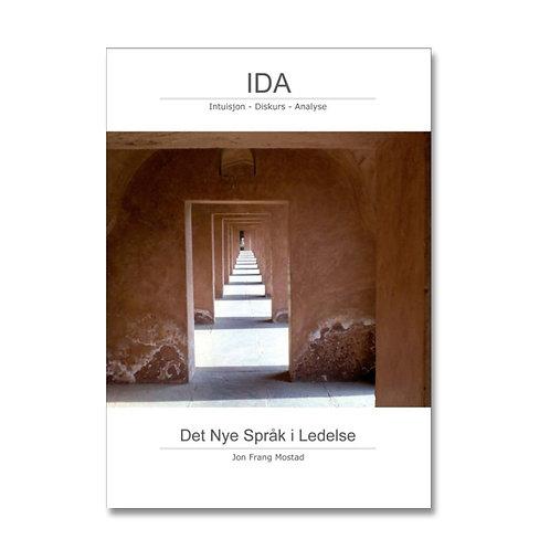 IDA- Det Nye Språk i Ledelse