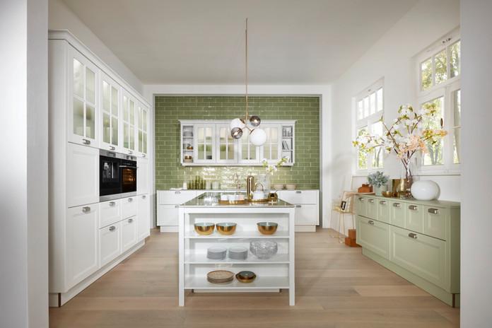 Nolte Küchen - Windsor Lack