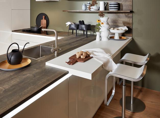 Nolte Küchen - Nova Lack