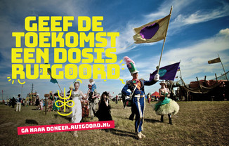 CROWDFUNDING CAMPAGNE