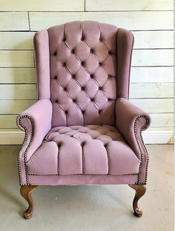 Lilly chair